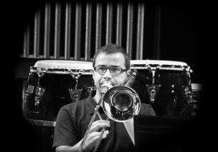 Miguel Galdón - Trombón alto