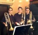 Trombones Liceu Barcelona
