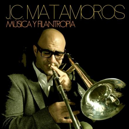 Juan Carlos Matamoros - Musica y filantropia