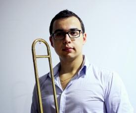 Sacabuche - Miguel Galdón