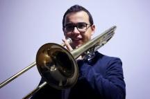 Miguel Galdón - Trombón
