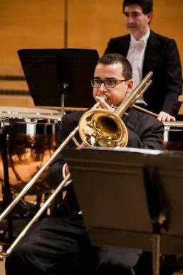Miguel Galdón - Auditori Barcelona