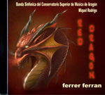 Red Dragon CD