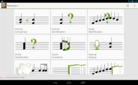 perfect ear 2 imagen - 5 apps que todo músico debe tener