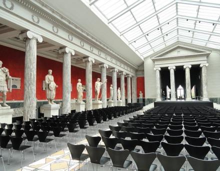 Auditorio musica clasica elitista