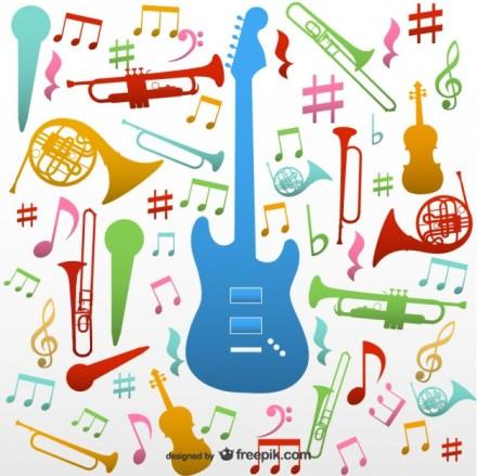 instrumentos musicales grado interpretacion