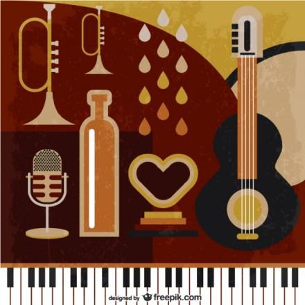musica instrumentos universidad educacion